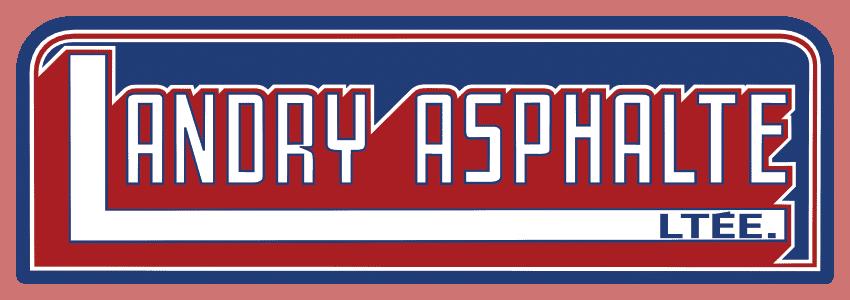Landry Asphalte logo