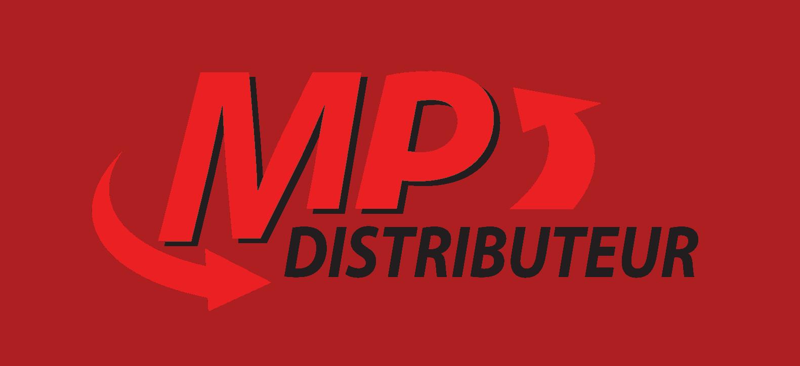 MP Distributeur logo