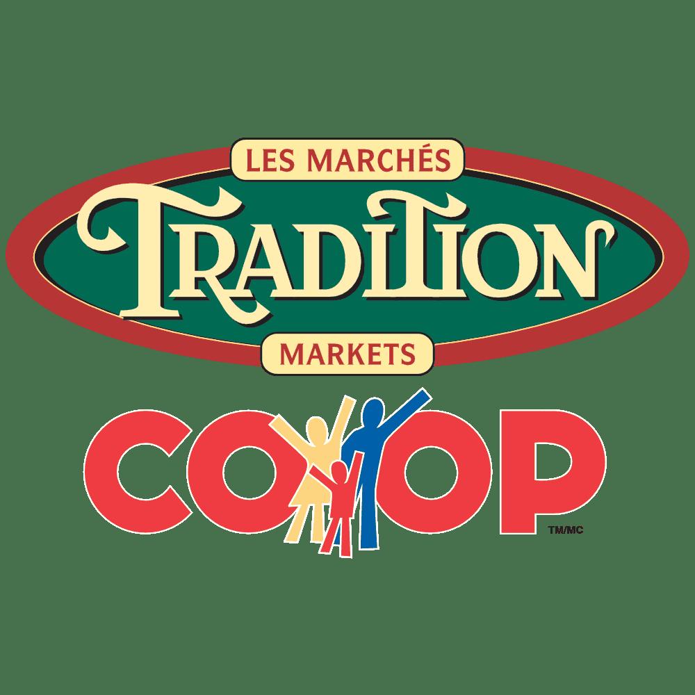 Les Marchés Tradition COOP logo