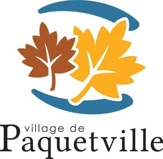 Logo Village de Paquetville