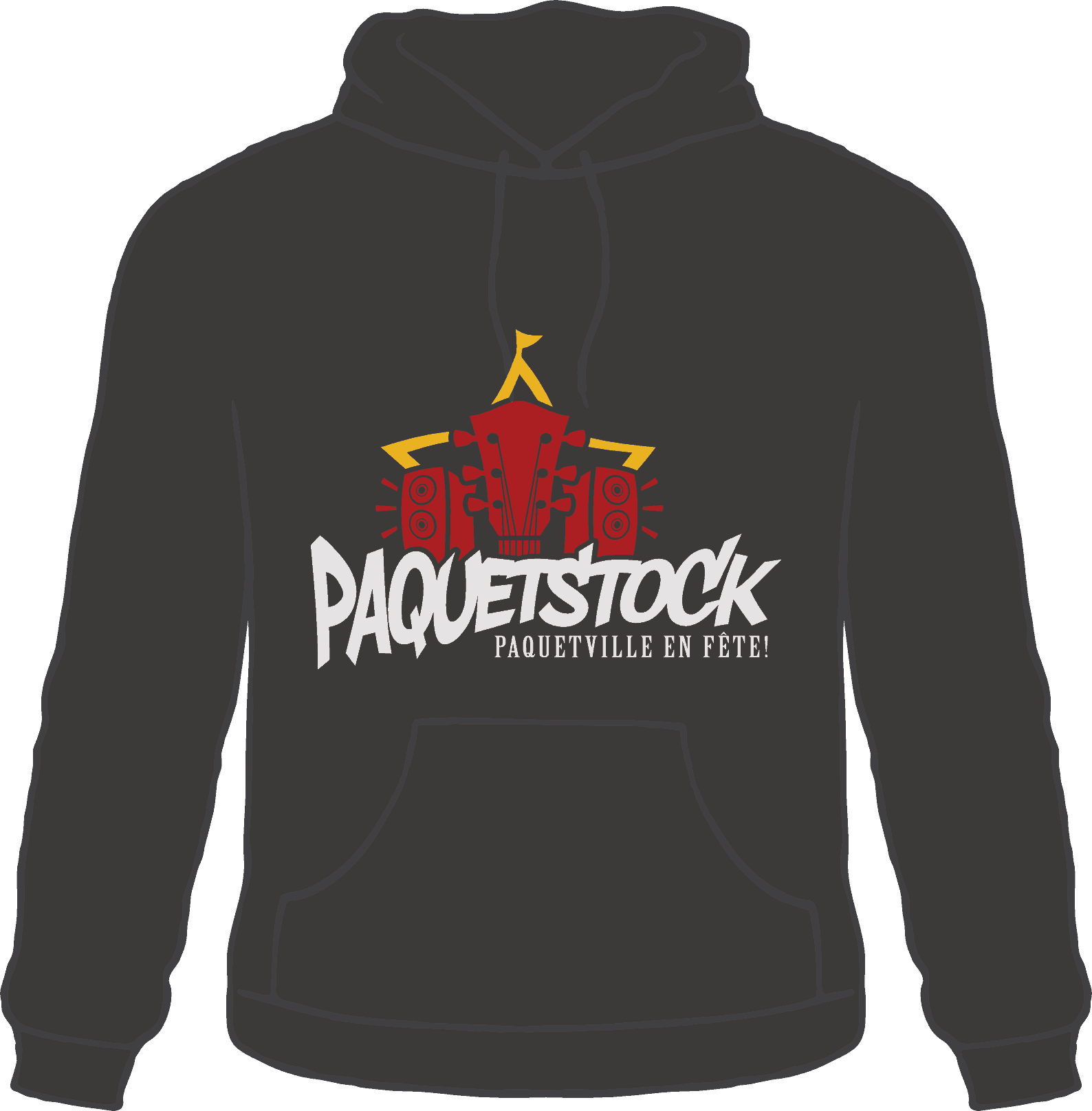 PaquetStock-Hoodie
