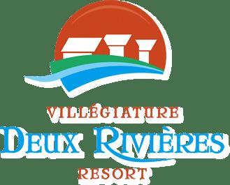 Villegiature 2 rivieres - logo